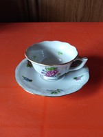Old eton patterned coffee cup