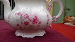 Antique zsolnay teapot, also in perfect condition