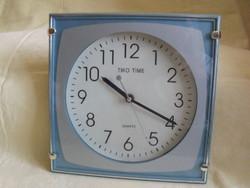 Tiko time quartz wall clock battery wall clock