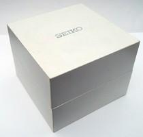Large seiko watch box