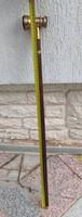 Dagger stick bayonet sword, binoculars walking stick, walking stick