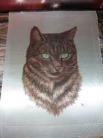 Kitten silk image