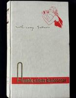 Gábor Vaszary: what husbands dream of (nova, 1937)