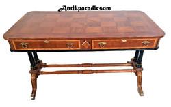 A383 beautiful Biedermeier style desk