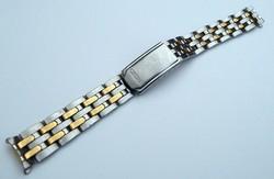Original seiko stainless steel watch strap