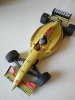 F1 rubens barichello jordan 2000