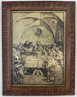 Albrecht dürer - the last supper