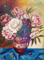 Noble: Pentecostal roses