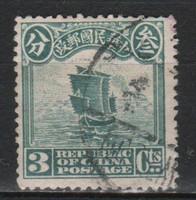 Kína 0279 Mi 152 I        0,30 Euró
