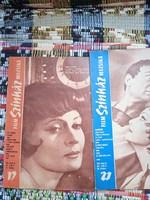 Film Színház Muzsika. 1961