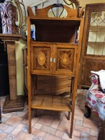 Inlaid small cabinet for sale