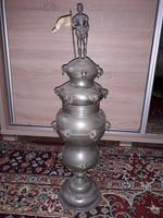Transylvanian 17th Century Guild Cup Tin Cup Tin Cup Tin Can Tin Can Guild Guild Goblet