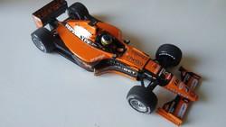 Arrows supertec a21 orange 2000