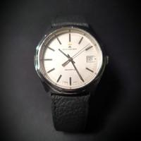 Bucherer quartz men's watch