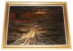 Robert ottiger painting