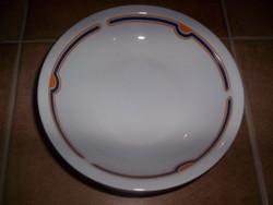 Alföldi süteményes tányérok