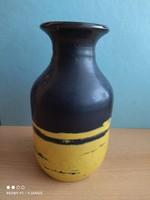 Gorka Lívia kerámia váza 1