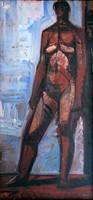 Magyar festő, 20.sz. eleje