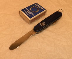 From Victorinox junior knife collection
