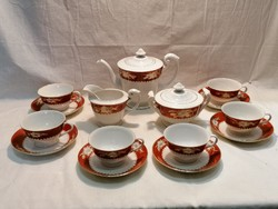 Old marked Chinese tea set