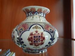 Ritka Zsolnay váza