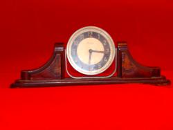 Régi Danuvia asztali óra