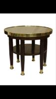 Adolf Loos design!  Haberfeld asztal