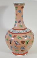 Antique Chinese porcelain vase, 19th Century