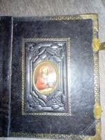 Arany korona - imádságos könyv (1843-as kiadás)