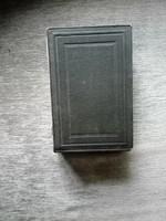 Kneipp Sebestyén: Víz-kúrám,.. (1888)