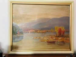 "Henry Curtis Ahl.Jr. ""Mischigani tó"""