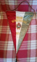 Hungarian People's Republic 1978 flag