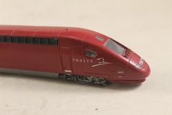 Piko railway model locomotive 611