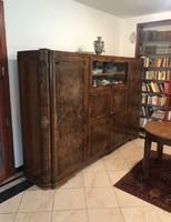 Complete living room furniture set for sale (Transylvanian origin, antique era)