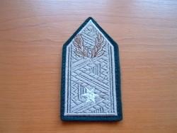 Brigadier General Mh rank order t-shirt cap # + zs