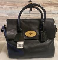 Mulberry 100%Bőr EREDETI-Sorszámozott Luxus Designer táska