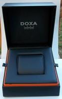 Rare doxa watch box