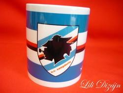 U.C. Sampdoria mug