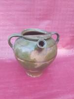 Antik pálinka csúrgató 1860-70