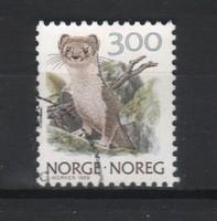 Norway 0480 mi 1010 0.30 euros