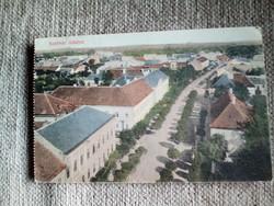 Szatmárnémeti képeslap
