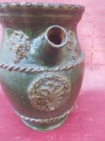 Antique wine jug 1860-80