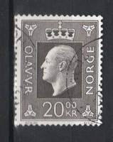 Norway 0470 mi 593 0.40 euros