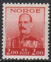 Norway 0168 mi 193 1.00 euros post office clean