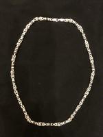 47G unique silver 925 necklace