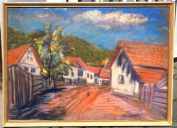 Unknown painter from 1939