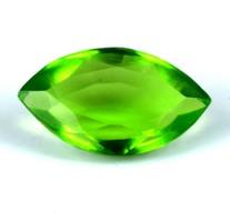 Peridot 6.15 Ct with Pakistani Natural Certification