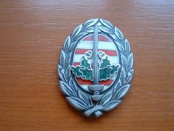 Mh Kossuth Szentendre Military College Badge # + zs