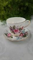 English porcelain cup 4