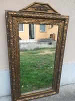 Huge antique mirror. Free home delivery. Read the description.